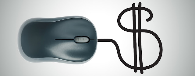 Header image - a mouse with a dollar sign cord