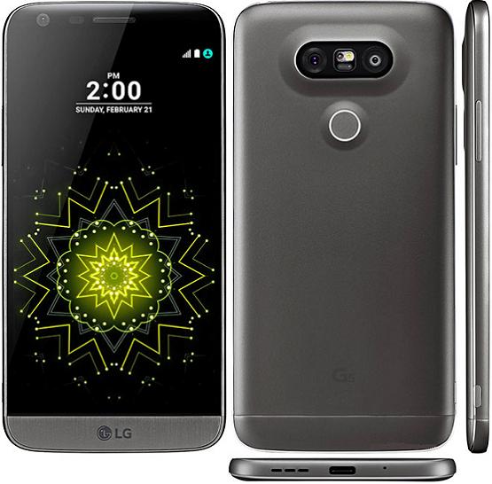 ال جي جي 5 LG G