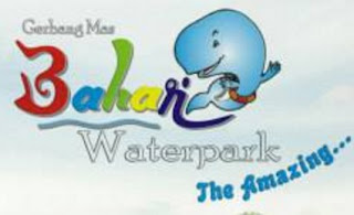 Tiket Masuk Gerbang Mas Bahari Waterpark Tegal