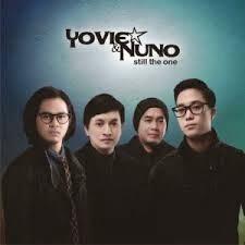 Yovie Dan Nuno Tanpa Cinta Lirik Lagu