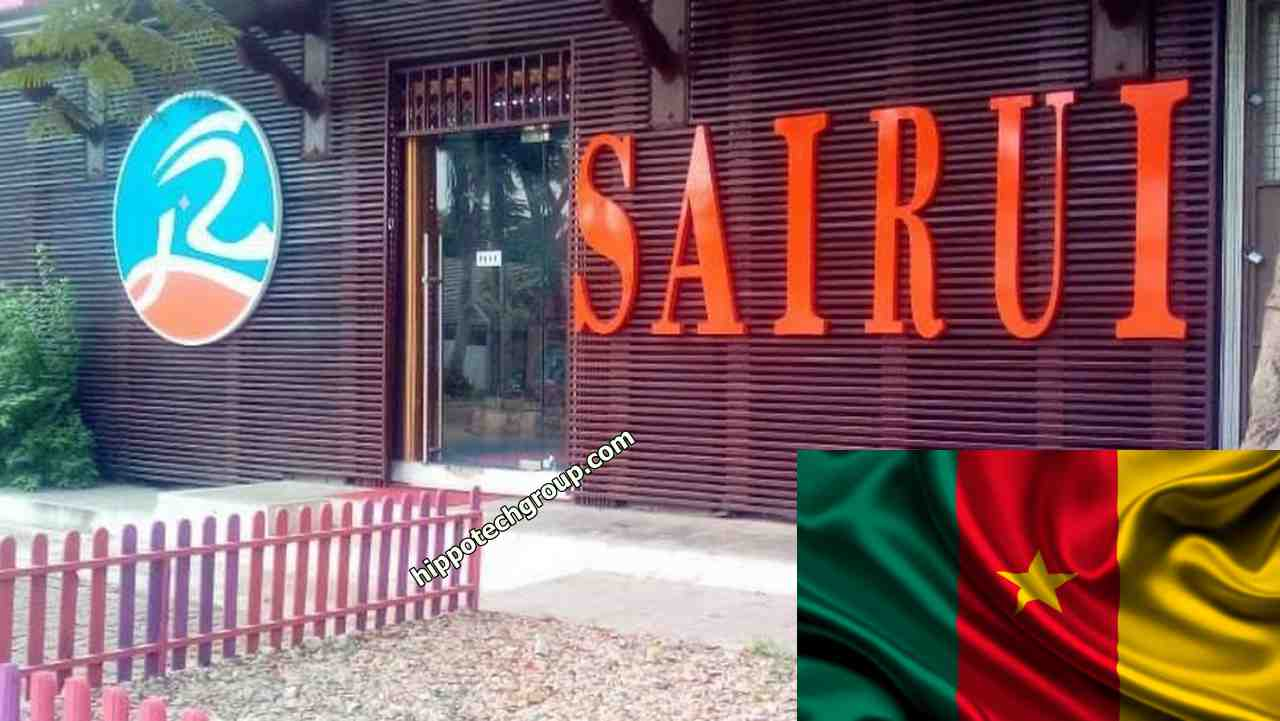 Cameroon Bans Sairui Chymall & other ponzi schemes