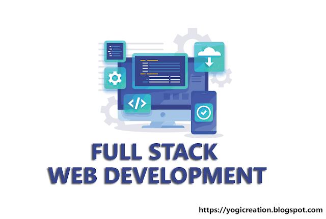[2021]The Complete Fullstack Web Developer Udemy Course Free Download