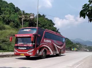 Jadwal Bus Handoyo Malang