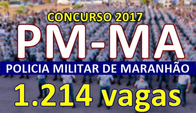 Apostila Polícia Militar-MA 2017 Soldado
