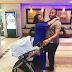Tonto Dikeh-Churchill shares lovely family photo as her son turns 7months