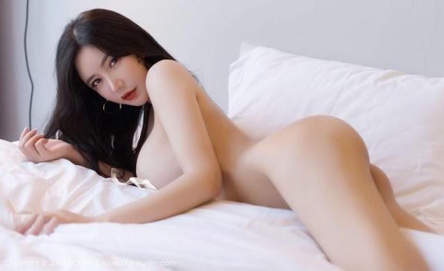 Sexy Youmi first look want to be anal 7