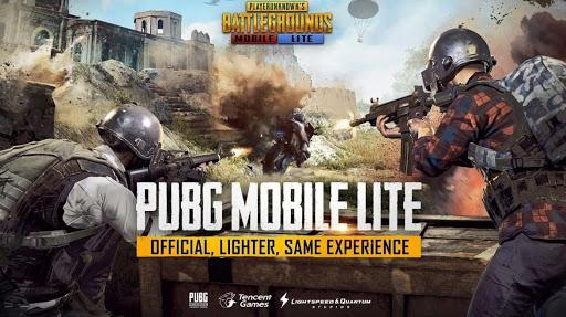 تحميل لعبة PUBG Lite للأندرويد للأجهزة الضعيفة