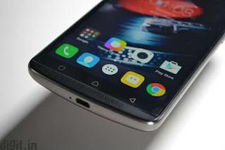 Cara Flash Lenovo K4 Note Terbaru via SP Flashtool