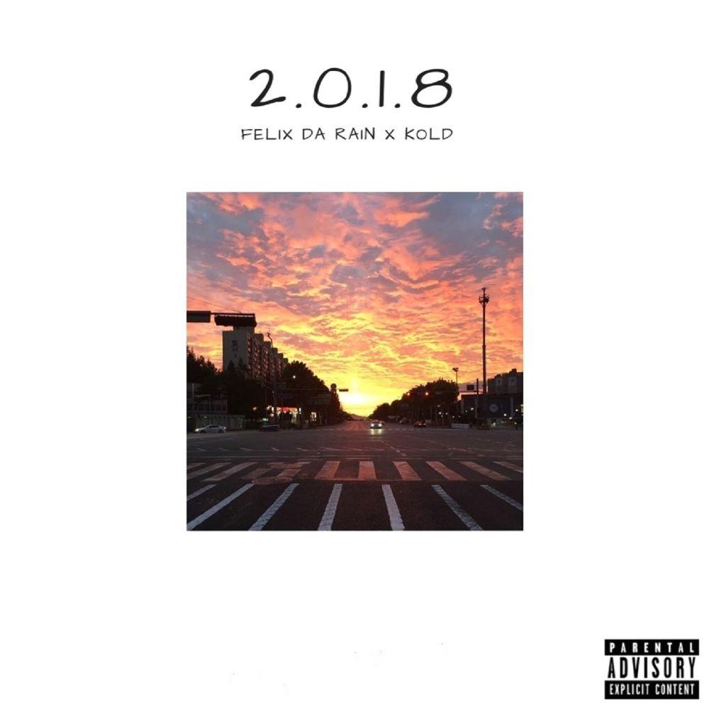 FELIX DA RAIN – TRASH CLIP SPECIAL (2018)