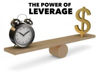 "How the Word ""Leverage"" Can Increase Your Blog's Income 2"