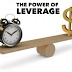 "How the Word ""Leverage"" Can Increase Your Blog's Income"
