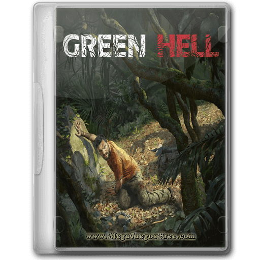 Descargar Green Hell PC Full Español