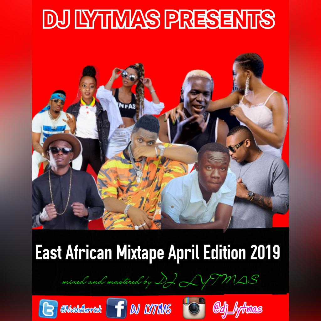 May 2018 - DJ LYTMAS | OFFICIAL WEBSITE