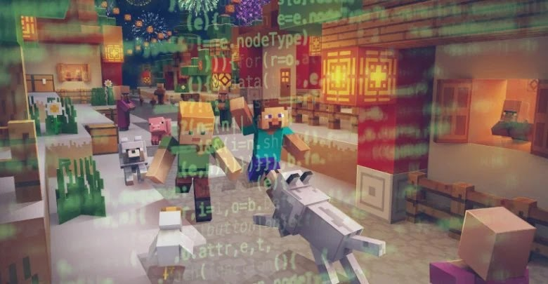 Minecraft: Command Console - What it is, how it is activated and what it is for