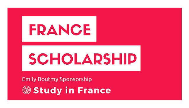 المنح الدراسية في فرنسا: قائمة المنح الدراسية الفرنسية لبرامج البكالوريوس والماجستير والدكتوراه