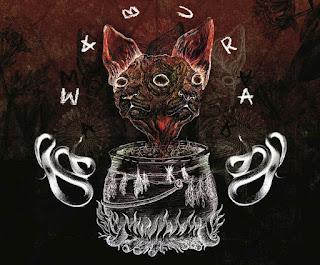 """Doom psych Mábura new EP """"Heni"""""""
