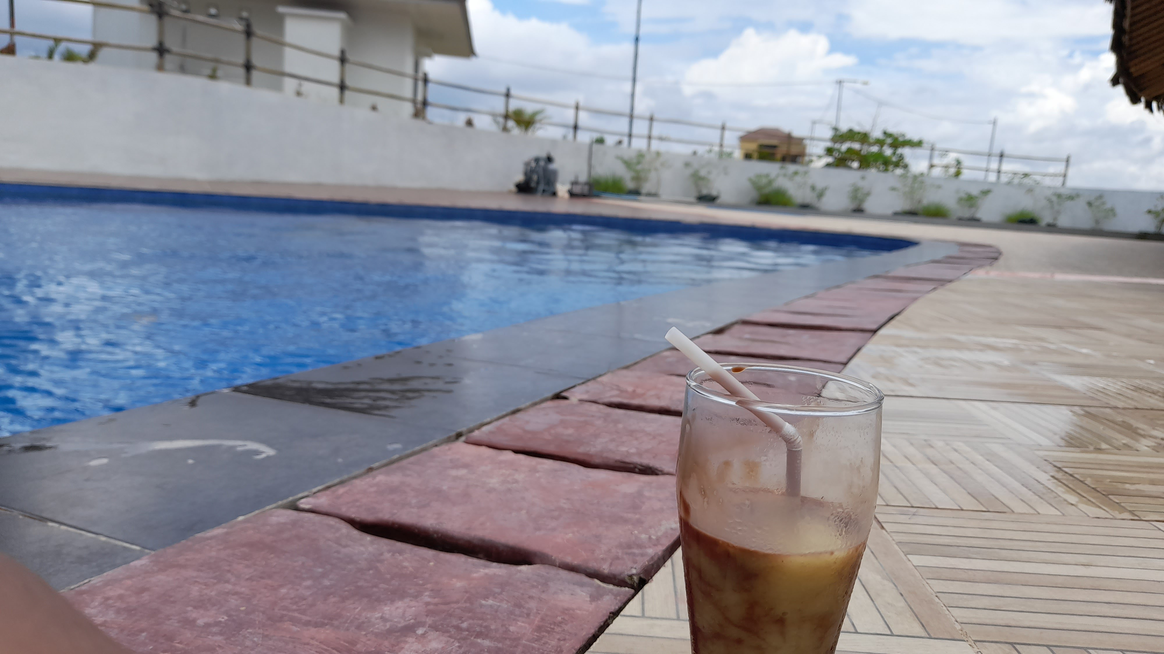 Renang Gratis di Belitung Lodge and Clubhouse by Amazing Resort
