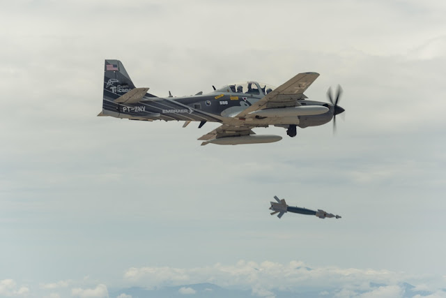 Super Tucano Philippine Air Force