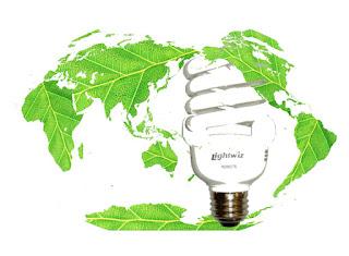 Gambar Hemat Energi lampu hemat daya