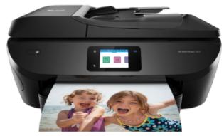 Hp Envy Photo 7800 Printer Wireless Setup