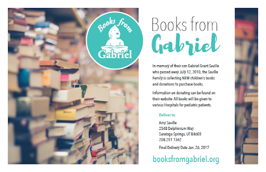 Books From Gabriel