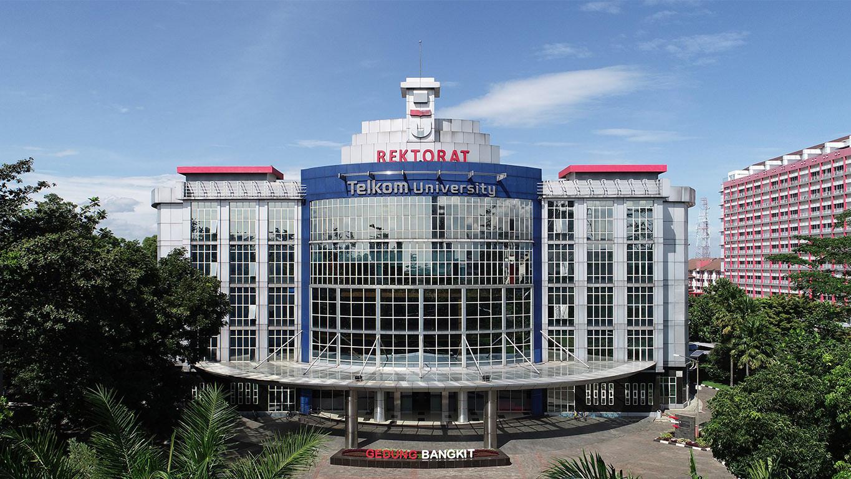 Telkom University (Tel-U) International Programs