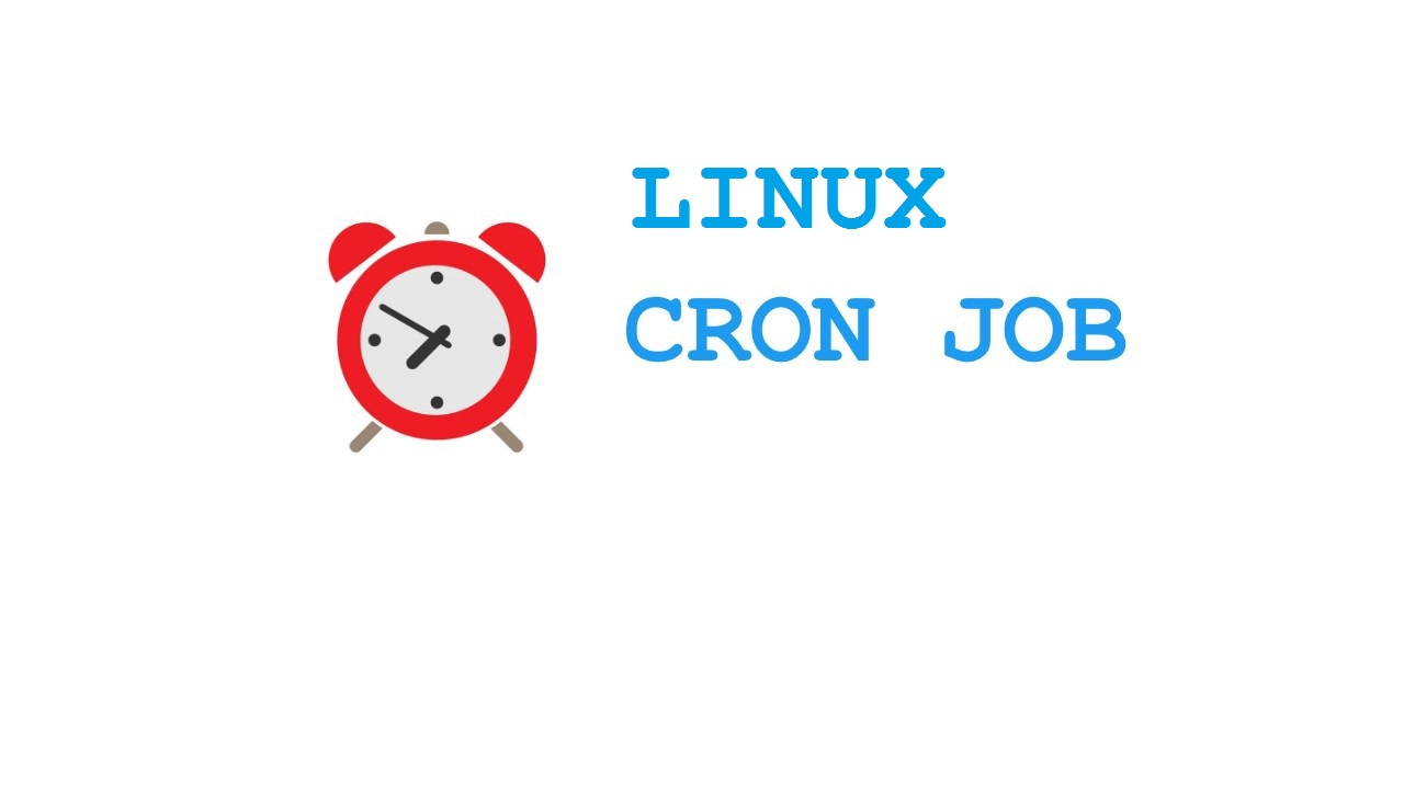 How to schedule a Cron Job in Linux