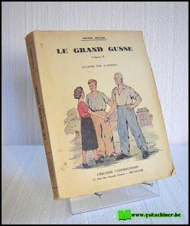 Arthur Masson, le grand Gusse, volume 2, 1949