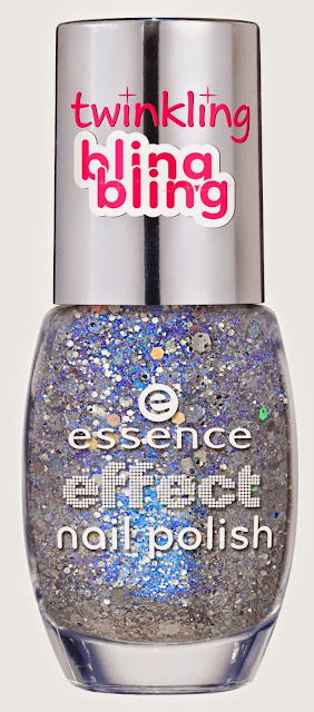 special effect essence - twinkling bling bling 04