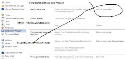 menentukan target iklan facebookads
