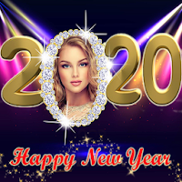 New Year Photo Frame 2020 Apk free Download for Android