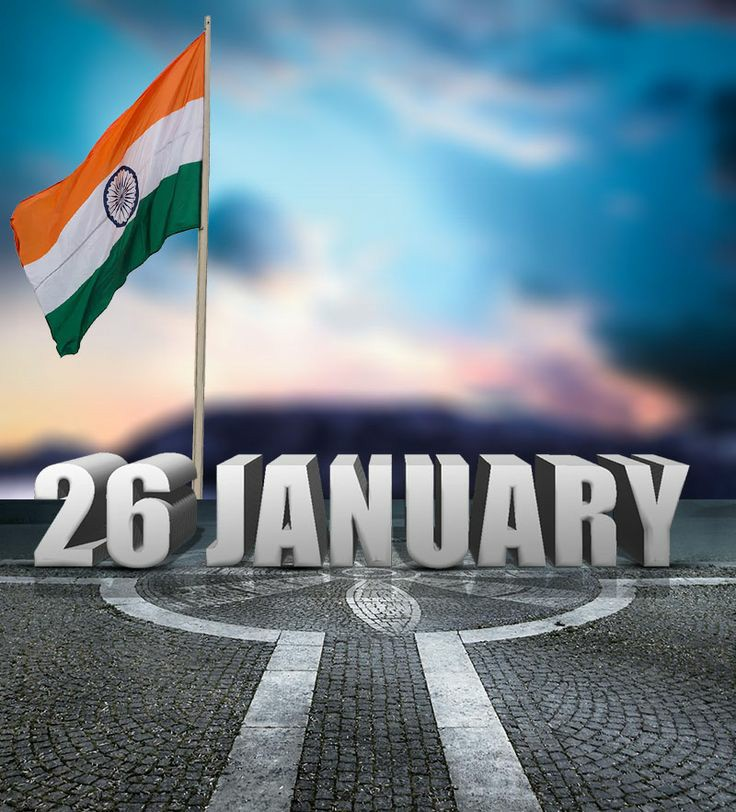 26 January Editing Background For Picsart || Happy Republic Day Background