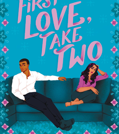 New Release: First Love, Take Two by Sajni Patel