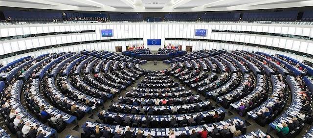 Avrupa Parlamentosu, İngiltere ile ticaret anlaşmasını onayladı