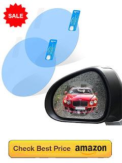 Car Anti Fog Guard for Side Mirrors