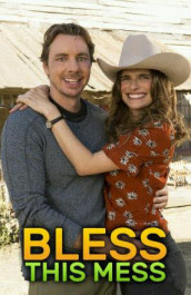 Bless This Mess Temporada 1