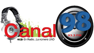 Radio Canal 98 Tingo Maria 93.3 FM