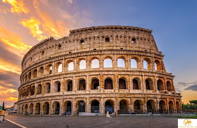 rome holidays 2020