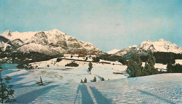 Roteiro de 4 dias em Bariloche