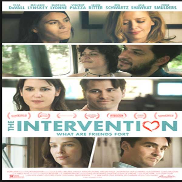 The Intervention, Film The Intervention, The Intervention Movie, The Intervention Synopsis, The Intervention Trailer, The Intervention Review, Download Poster Film The Intervention 2016