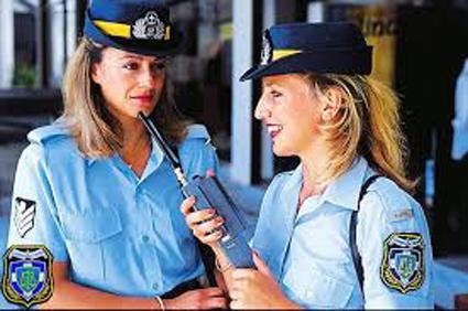 Ευχές των αστυνομικών Αργολίδας για την Ημέρα της Γυναίκας