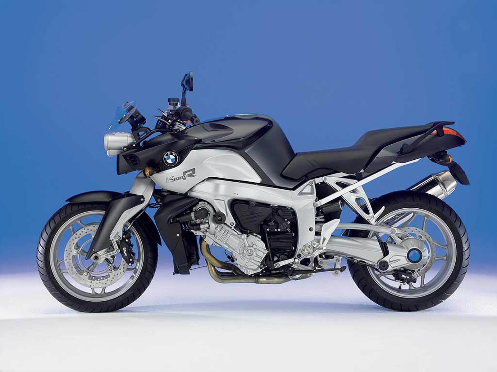 wallpaper: BMW K 1200 R Bike Wallpapers