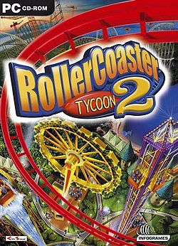 Roller Coaster 2 PC [Full] Español [MEGA]
