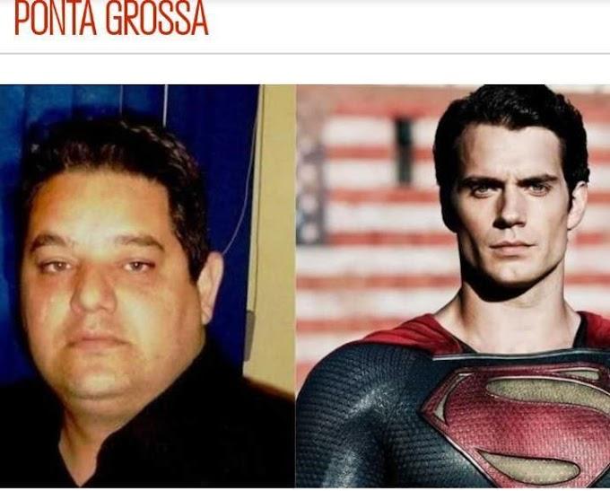 Barbaridade: Justiça nega que advogado seja reconhecido como 'Superman' no Paraná