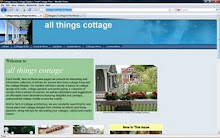 All Things Cottage Featured Blog