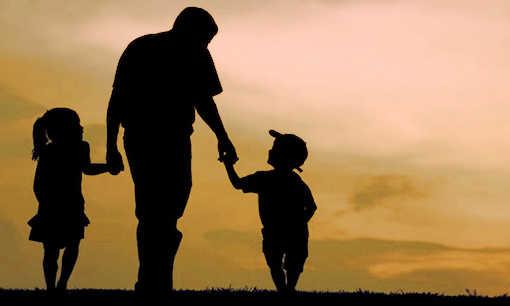 Dia dos Pais - Jogral