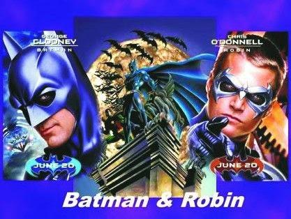 Para hacer invitaciones, tarjetas, marcos de fotos o etiquetas, para imprimir gratis de Batman y Robin.
