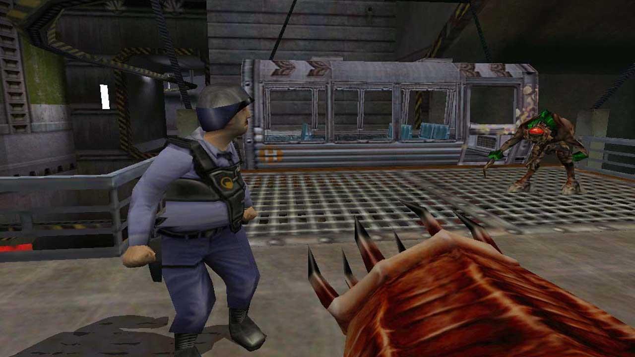 تحميل لعبة Half Life Opposing Force برابط مباشر + تورنت