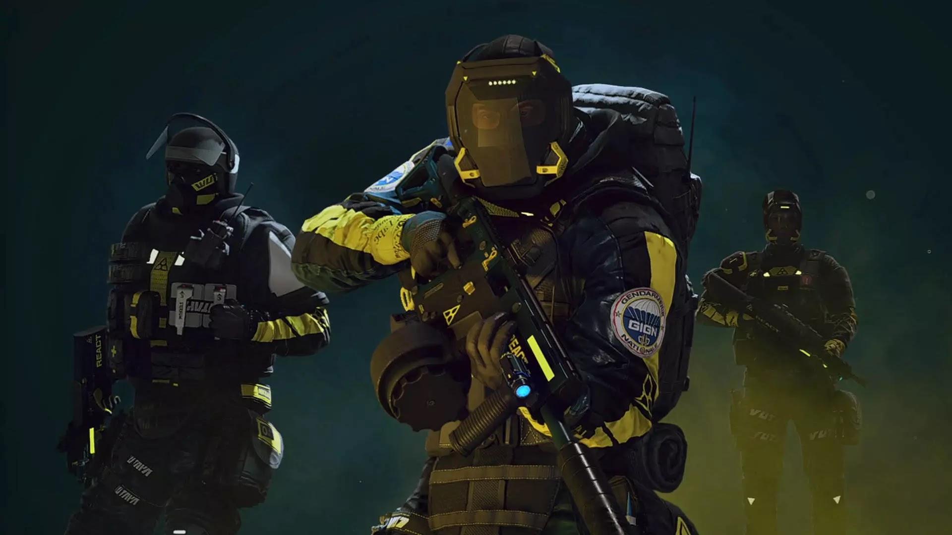 Gambar Utama - Ubisoft Forward 2021
