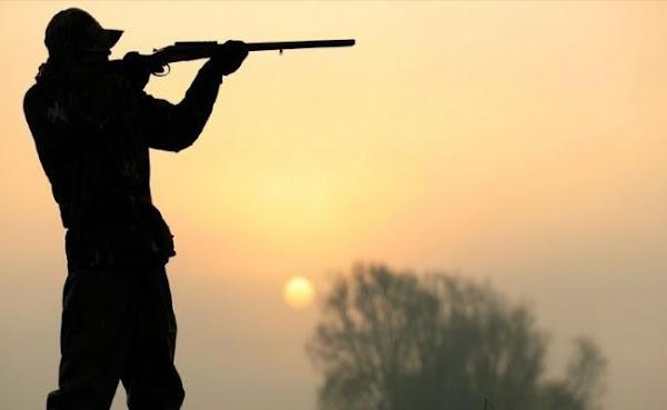 Κυνηγός σκοτώθηκε ενώ σημάδευε αγριογούρουνο